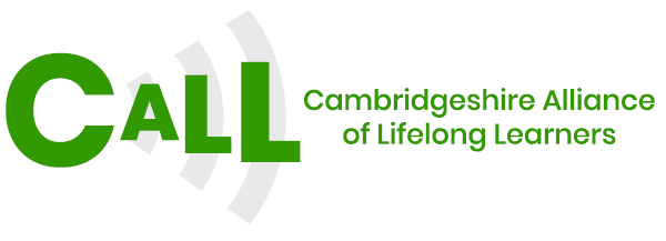 Adult Education Courses in Cambridgeshire